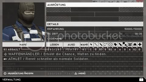 SOLDIER TRADING Screen73