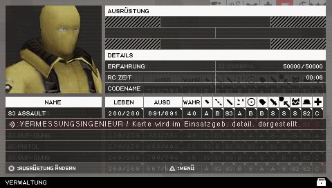 SOLDIER TRADING Screen9-1