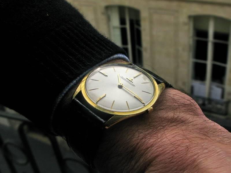 La montre du vendredi 25 mars 2011 ! UTygwrist