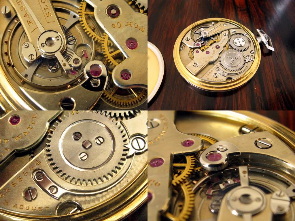 [Visite Manufacture Vacheron Constantin] - Part 3 : Le Musée VCg