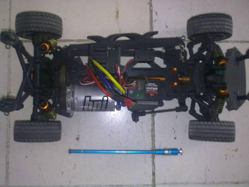 For Sale : 4WD Mini Kits 110820101923