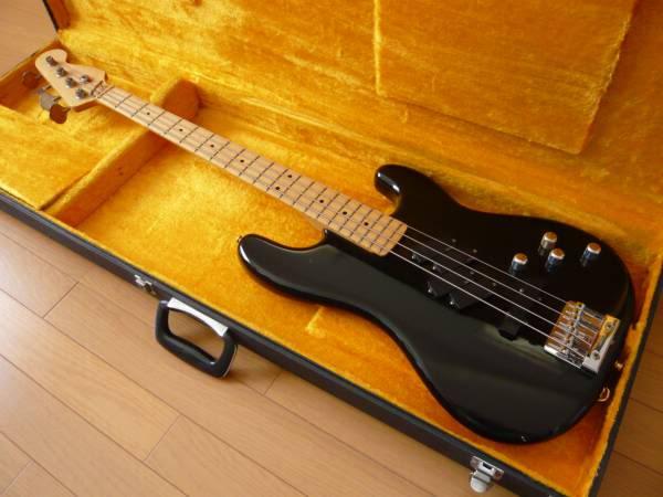 ESP Prototype Bass wiring curiosity? ESPZep-II