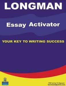 Longman Essay Activator 000a4e65_medium