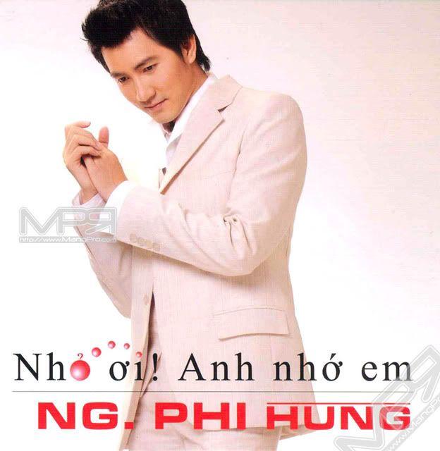 Nguyễn Phi Hùng – Nhỏ Ơi! Anh Nhớ Em 3277189861_c1b69f888c_o_d