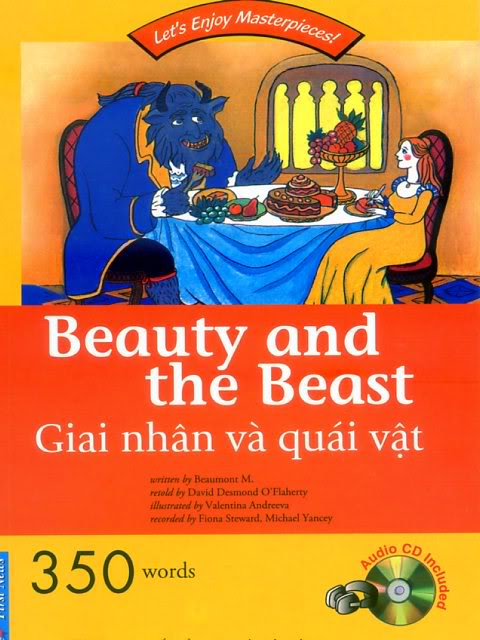 Beauty and the Beast – Người đẹp và quái vật – Let's Enjoy Masterpieces! – First News Imageshackylt