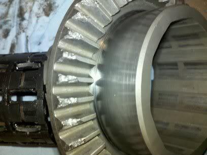 Ring Gear 1297472453432
