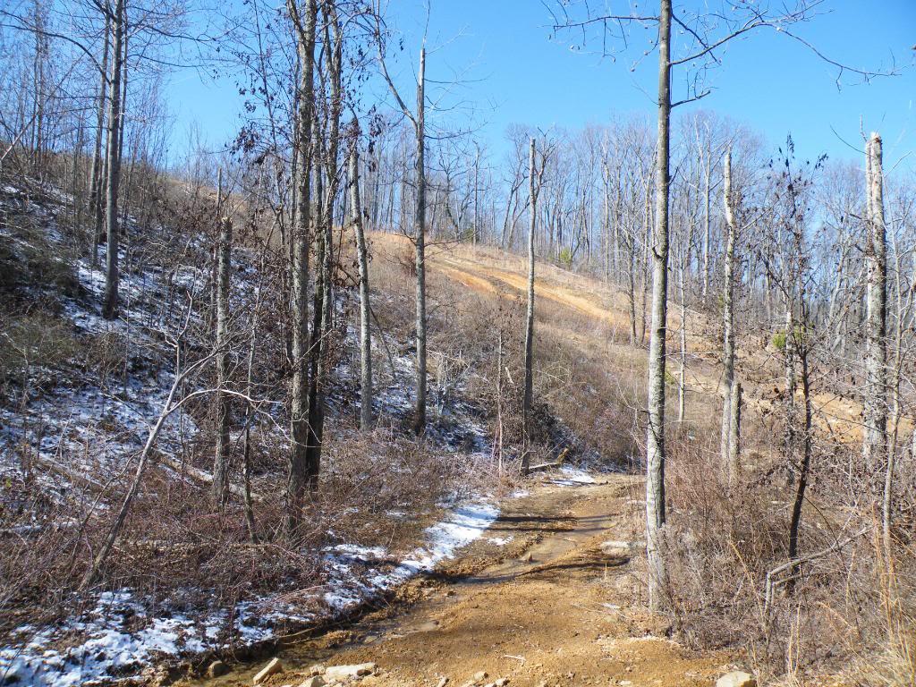 Aetna Mountain 2-12-2011 a few pics DSCF7098