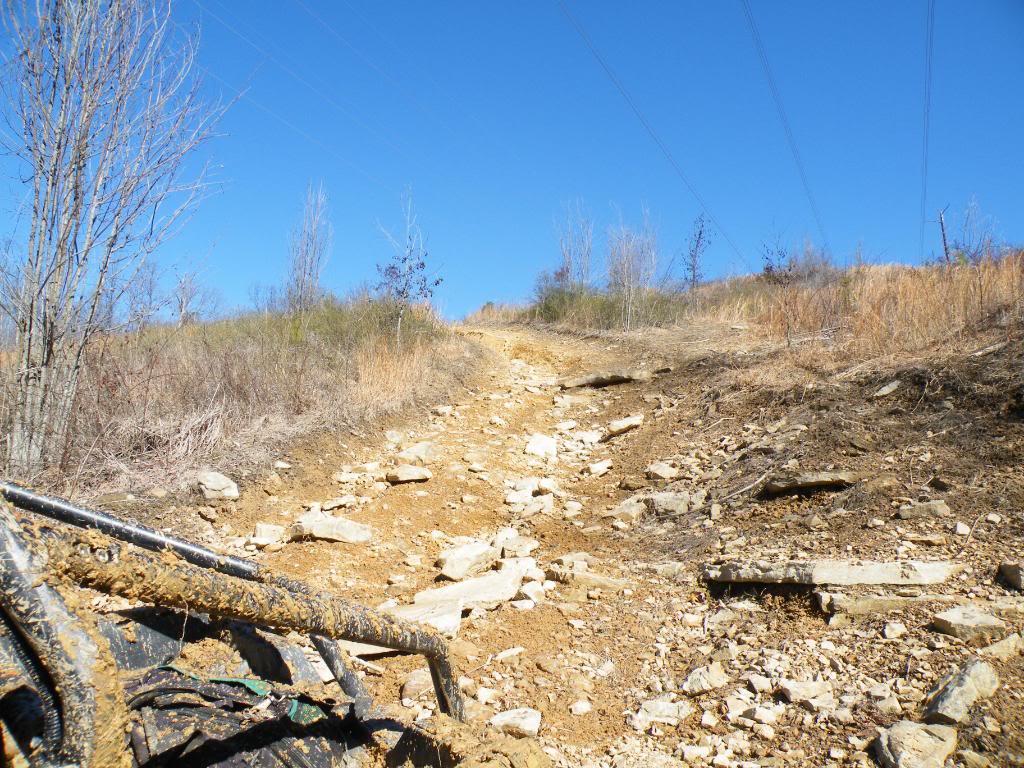 Aetna Mountain 2-12-2011 a few pics DSCF7099
