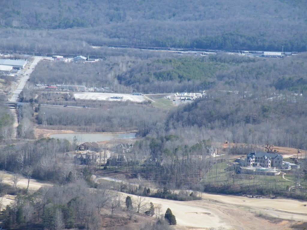 Aetna Mountain 2-12-2011 a few pics DSCF7103
