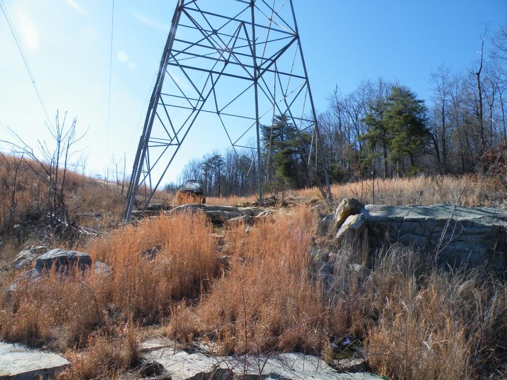 Aetna Mountain 2-12-2011 a few pics DSCF7106
