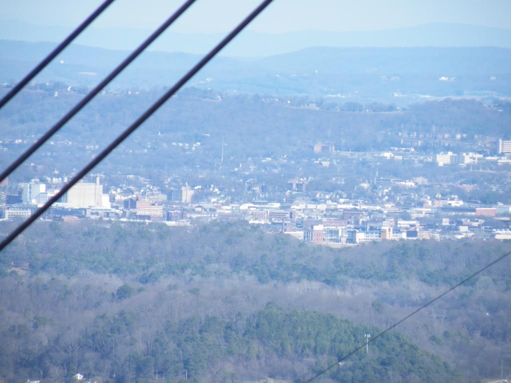 Aetna Mountain 2-12-2011 a few pics DSCF7108