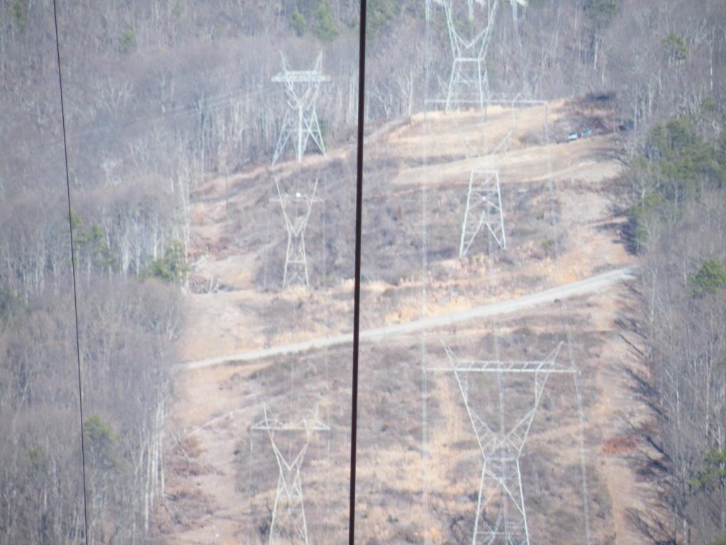 Aetna Mountain 2-12-2011 a few pics DSCF7110