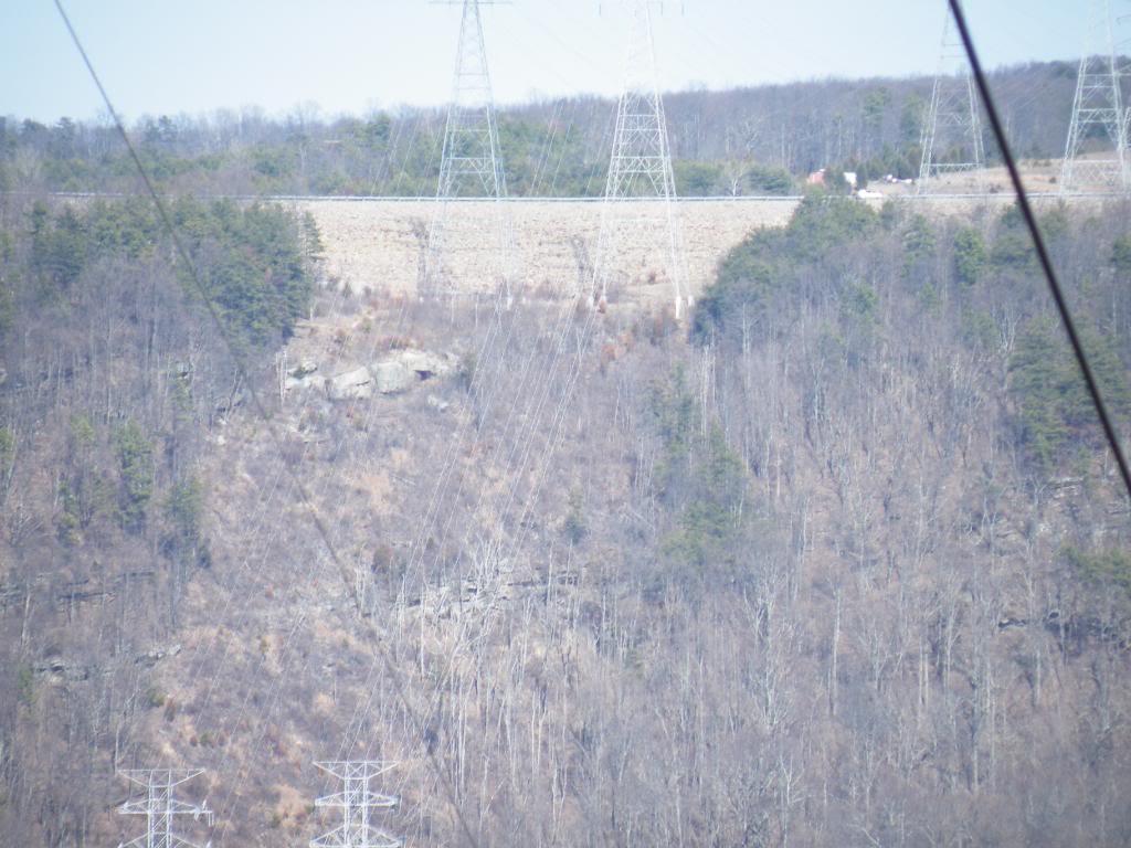 Aetna Mountain 2-12-2011 a few pics DSCF7111