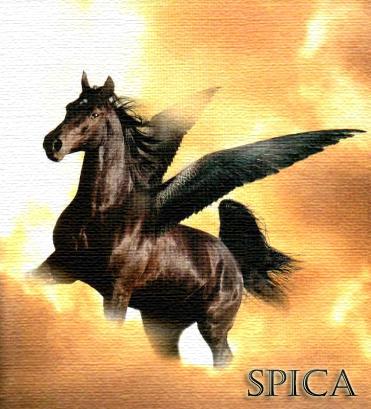 Bestiario [Inacabado] Spica