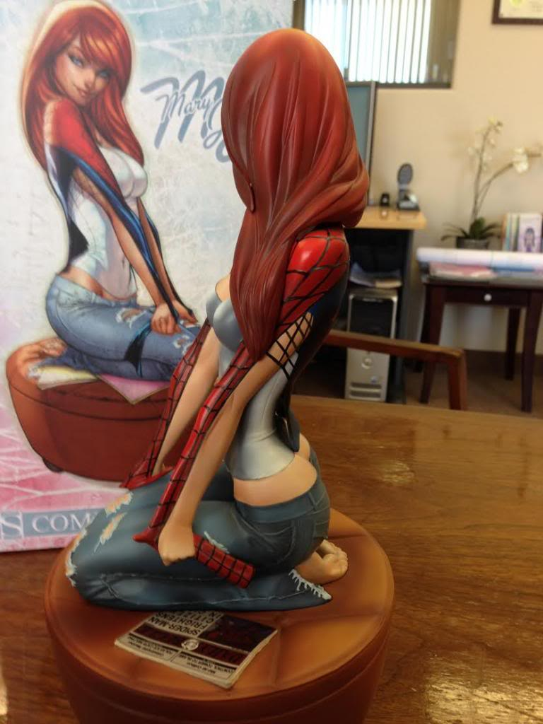"""MARY JANE """"J. SCOTT CAMPBELL"""" Comiquette - Page 5 MJ03"""