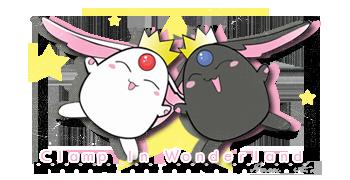 Chibi King ~ Conoce a la nueva mascota de CIW 1logoharubynaoko