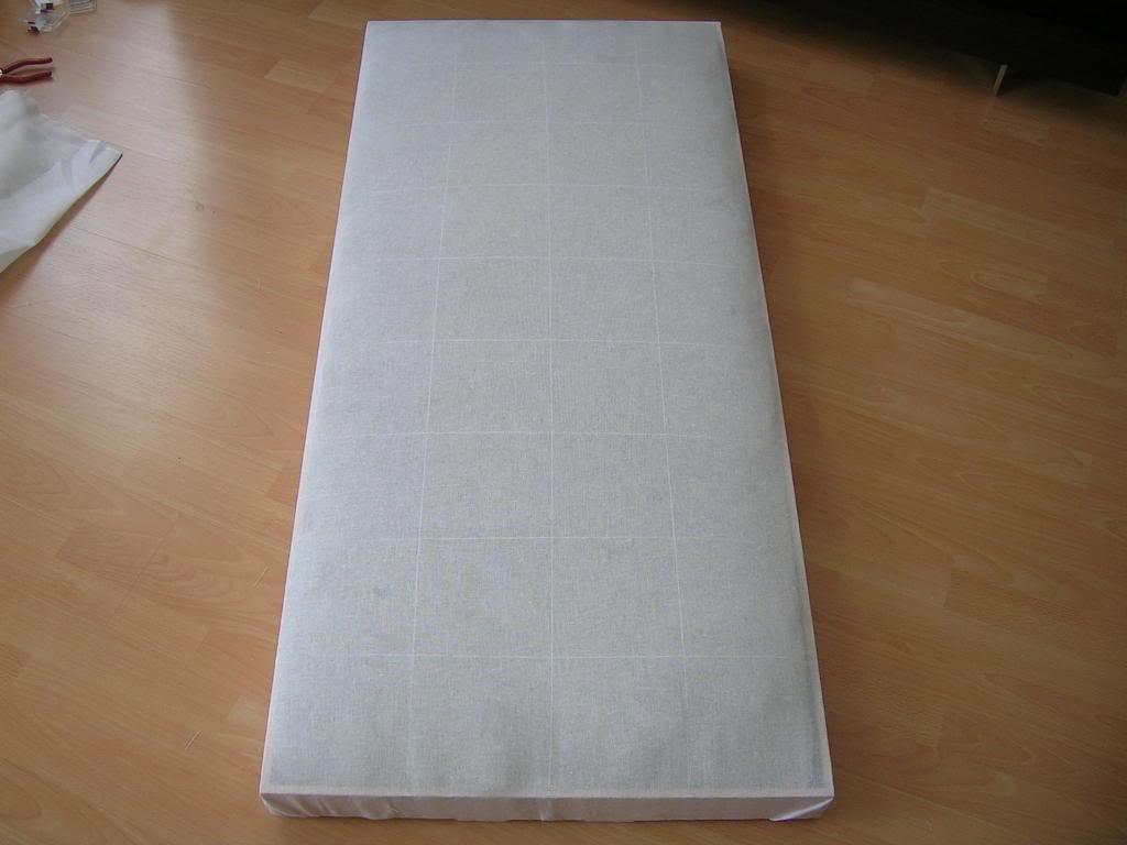 Fabricacion de absorbentes acusticos DSCN4274