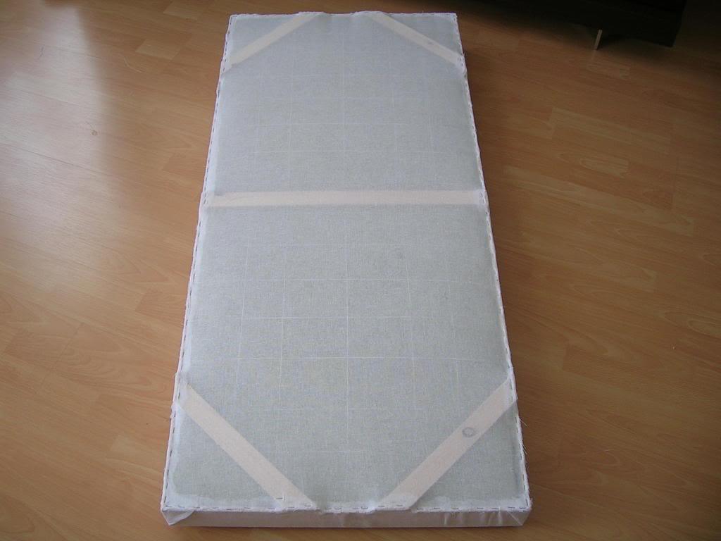 Fabricacion de absorbentes acusticos DSCN4275