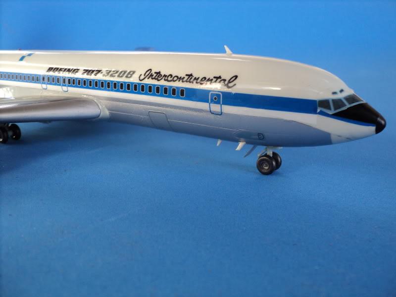 Boeing 707-320B Turbo Fan Apresentação ! 4
