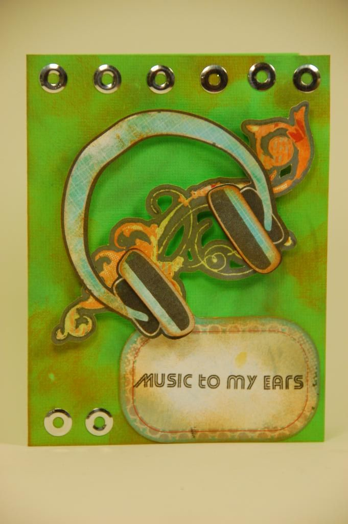 June 15- Music to My Ears Card DSC_6610
