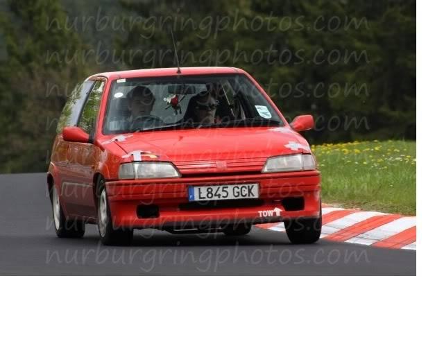 low mileage JP4'd S1 rallye (153 bhp) really nice spec! Nur