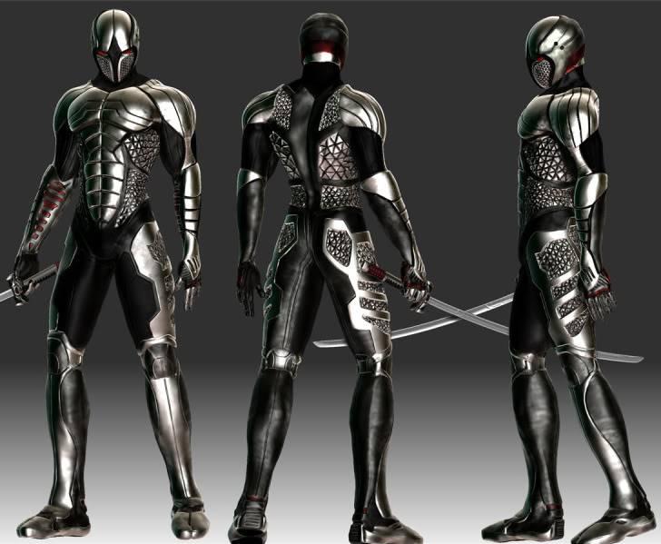 Sadou - Medical GENIUS! (Totally not a Mad Scientist) Cyborg_ninja-1