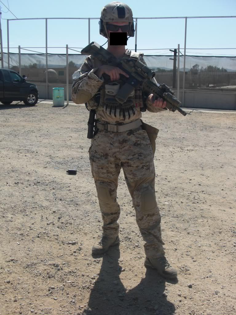 Calzado Navy Seal  (Asolo, merrell, salomon) CIMG0945