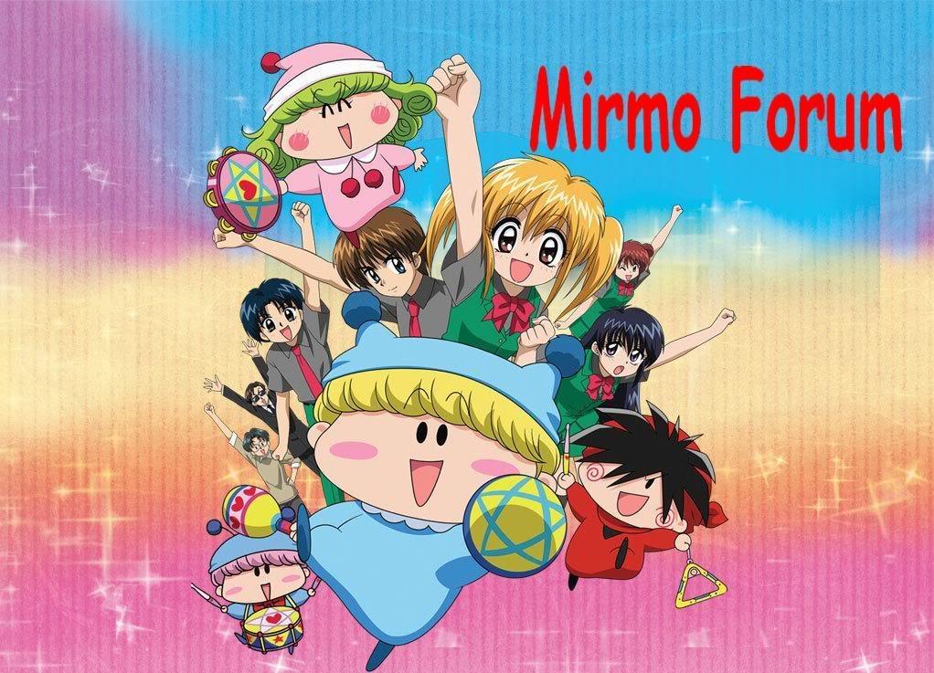 ~*~Mirmo~*~