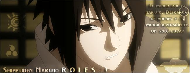 Shippuden Naruto RPG