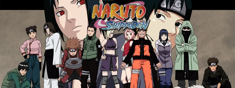 Naruto Champions