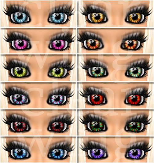 eyes on me :) Eyesssbq6