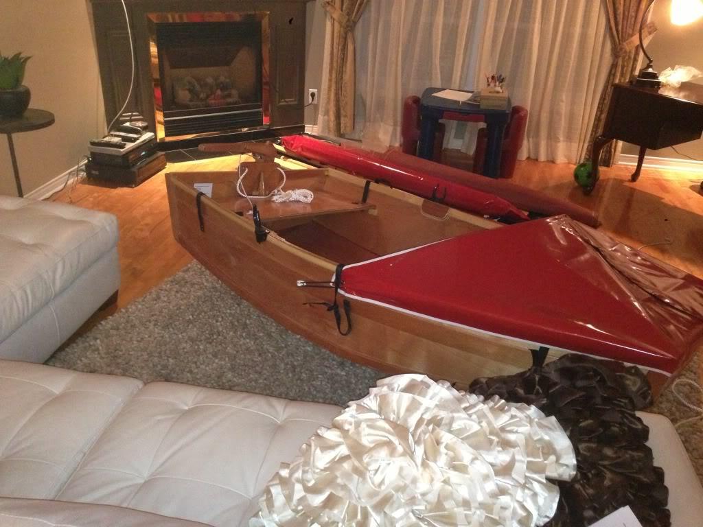 Mon nouveau bateau! Null-44