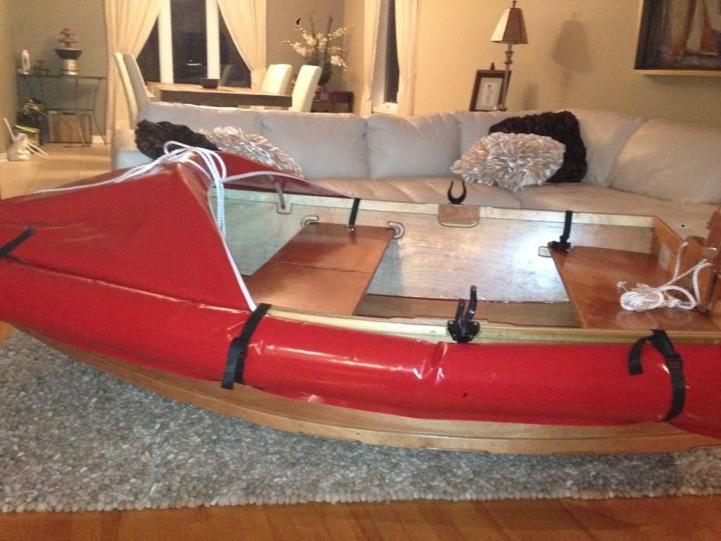 Mon nouveau bateau! Null-46