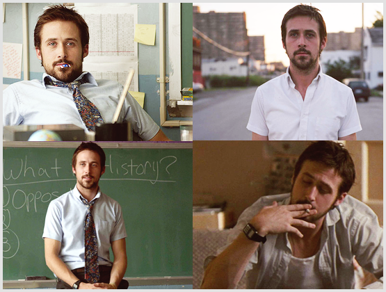Ryan Gosling R38