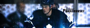 Toronto Maple Leafs Poni
