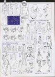 [Artbook] Code Geass Format Material II Th_02-1