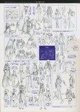 [Artbook] Code Geass Format Material II Th_03-1