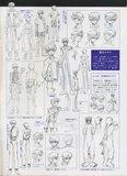 [Artbook] Code Geass Format Material II Th_08-1