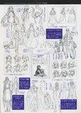 [Artbook] Code Geass Format Material II Th_09-1
