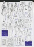 [Artbook] Code Geass Format Material II Th_12-1