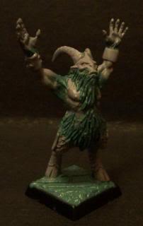 beastmen - Underbheit's Feral Beastmen 100_2692