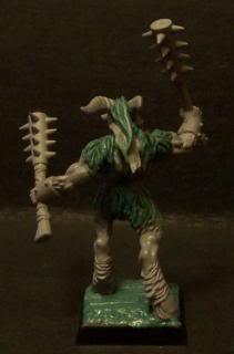 beastmen - Underbheit's Feral Beastmen 100_2697