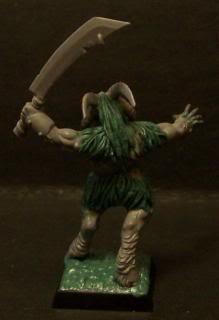 beastmen - Underbheit's Feral Beastmen 100_2701