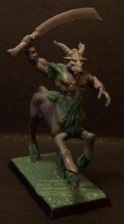 beastmen - Underbheit's Feral Beastmen 100_2705