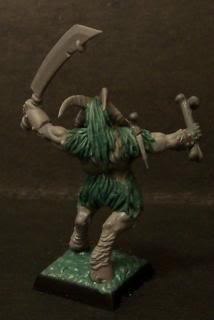 beastmen - Underbheit's Feral Beastmen 100_2720