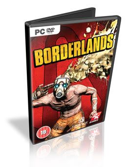 Mega PAck - Jogos Para PC [full] Borderlands