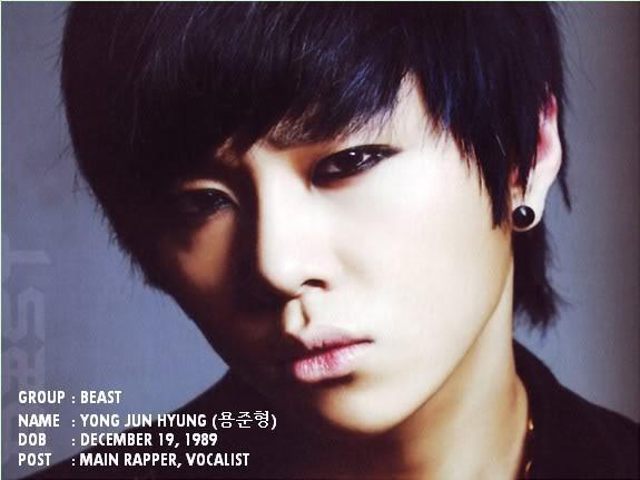 [Profile]Yong Jun hyung - 용 존 형 Beast_junhyung-beast-b2st-11279432-575-431