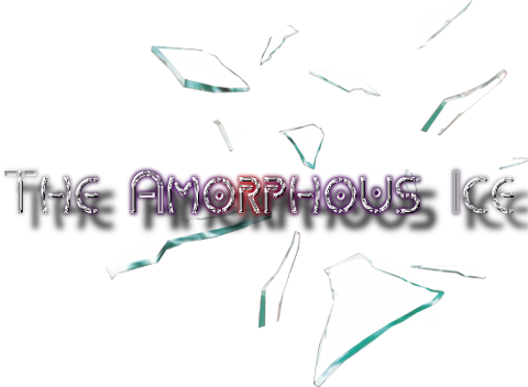 Yamanaka, Inoshi [Sandaime Mizukage] AmorphousGlass