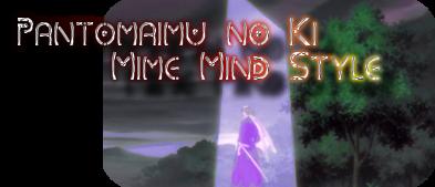 Yamanaka, Inoshi [Sandaime Mizukage] MimeStyle