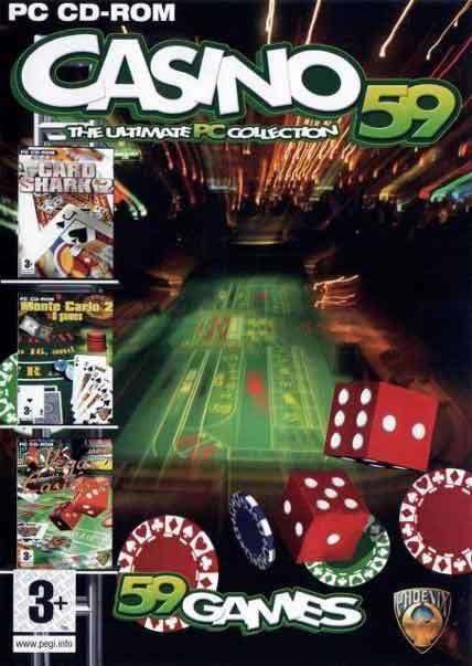 Juegos Full C59